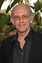 Image of Christopher Lloyd
