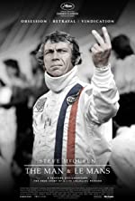 Steve McQueen The Man And Le Mans(2015)