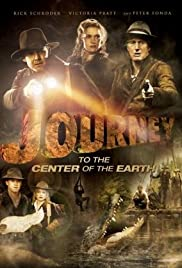 Journey to the Center of the Earth (2008) Poster - Movie Forum, Cast, Reviews