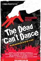 Image of The Dead Can't Dance