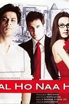 Kal Ho Naa Ho (2003) Poster