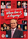 """Whose Line Is It Anyway?: (#2.9)"""