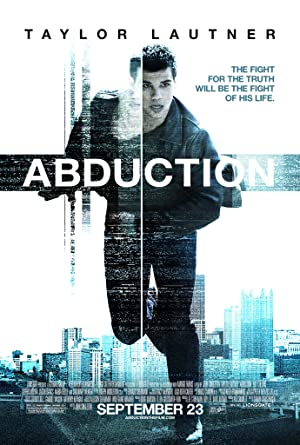 Abduction (2011) (Hindi) Download on Vidmate
