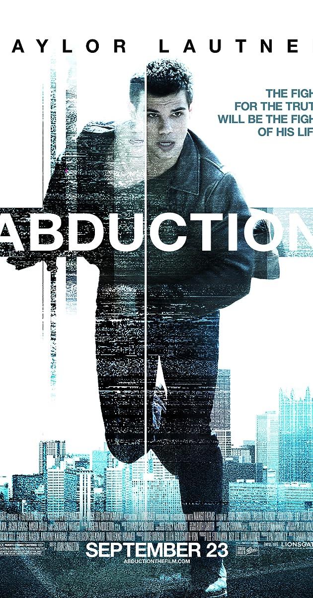 Abduction 2011