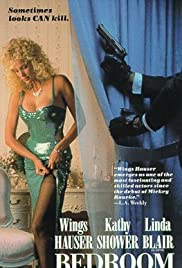 Bedroom Eyes II (1989) Poster - Movie Forum, Cast, Reviews