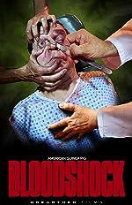 American Guinea Pig Bloodshock(2016)