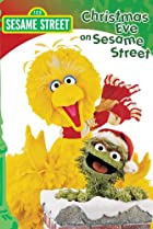 Image of Christmas Eve on Sesame Street
