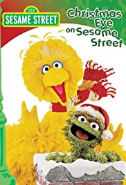 Christmas Eve on Sesame Street (1978) Poster - Movie Forum, Cast, Reviews