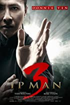 Image of Ip Man 3