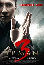 Ip Man 3 1080p | 1link mega latino