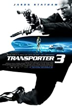Primary image for Transporter 3