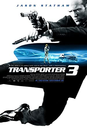 Transporter 3. (2008) Download on Vidmate