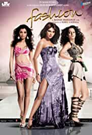 Fashion 2008 Hindi 720p 1.6GB BluRay AAC MKV