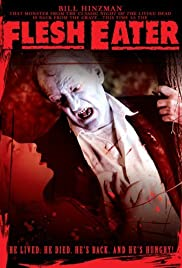 FleshEater(1988) Poster - Movie Forum, Cast, Reviews