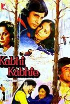 Image of Kabhie Kabhie