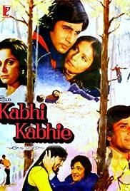 Kabhie Kabhie(1976) Poster - Movie Forum, Cast, Reviews
