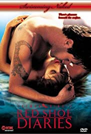 Red Shoe Diaries 17: Swimming Naked (2001) Poster - Movie Forum, Cast, Reviews