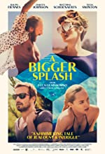 A Bigger Splash(2016)