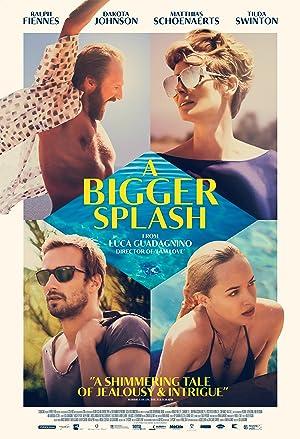 A Bigger Splash (2015)
