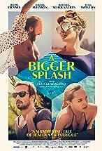Primary image for A Bigger Splash