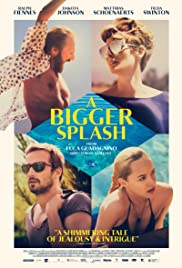 A Bigger Splash (2015) Bluray 720p, Bluray 1080p