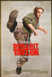 Drillbit Taylor (2008) Poster - Movie Forum, Cast, Reviews
