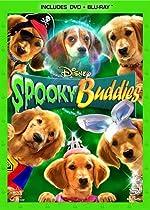 Spooky Buddies(2011)