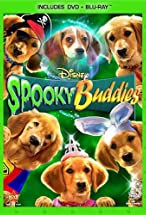 Primary image for Spooky Buddies