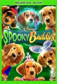 Spooky Buddies (2011) Poster - Movie Forum, Cast, Reviews