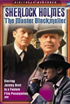 Image of The Case-Book of Sherlock Holmes: The Master Blackmailer