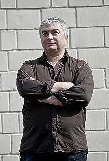 Oleg Pogodin Picture