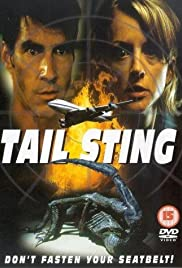 Tail Sting (2001) Poster - Movie Forum, Cast, Reviews