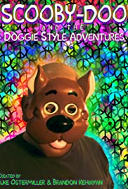 Scooby-Doo and the Doggie Style Adventures Poster