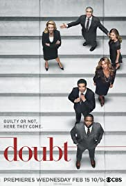 Doubt Poster - TV Show Forum, Cast, Reviews