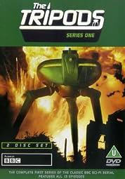 The Tripods - Season 2 poster