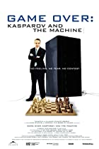 Image of Game Over: Kasparov and the Machine