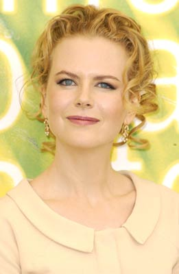 Nicole Kidman at The Others (2001)