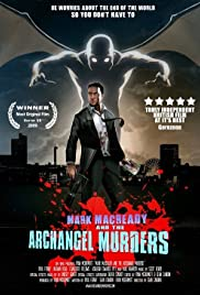 Mark Macready and the Archangel Murders Poster