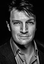 Nathan Fillion's primary photo