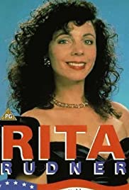 Rita Rudner: Married Without Children Poster