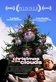 Christmas in the Clouds (2001) Poster - Movie Forum, Cast, Reviews