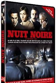 Nuit noire, 17 octobre 1961(2005) Poster - Movie Forum, Cast, Reviews