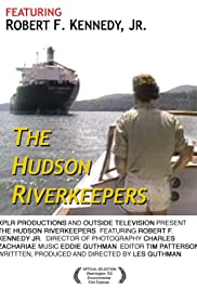 The Hudson Riverkeepers Poster