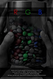 RGB (Red, Green, Blue) Poster