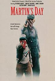 Martin's Day Poster