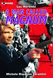 A Man Called Magnum Poster