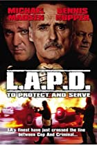Image of L.A.P.D.: To Protect and to Serve