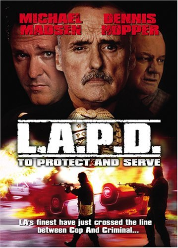 Image L.A.P.D.: To Protect and to Serve Watch Full Movie Free Online