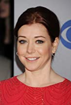 Alyson Hannigan's primary photo