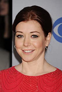 Alyson Hannigan New Picture - Celebrity Forum, News, Rumors, Gossip
